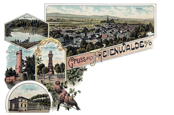 Bad Freienwalde